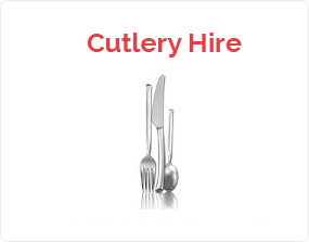 Cutlery-Hire