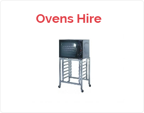 Ovens-Hire