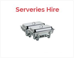Serveries-Hire
